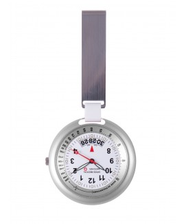 Swiss Medical Horloge Professional Line Zilver