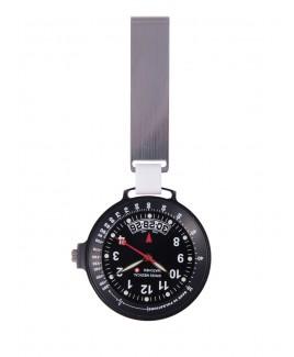 Swiss Medical Horloge Care Line Zwart - Limited Edition