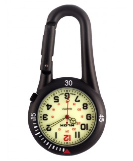 Knip Horloge NOC450 Lumineus