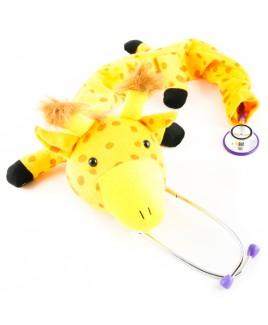 Stethoscoop Hoes Giraffe