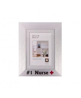 Fotolijstje Nr1 Nurse