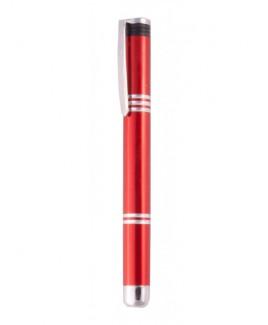 Penlight/Pupillampje Rood