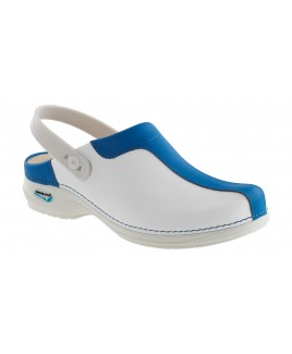 NursingCare Wash&Go WG2 Lichtblauw