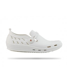 OUTLET size 41 Wock Nexo White